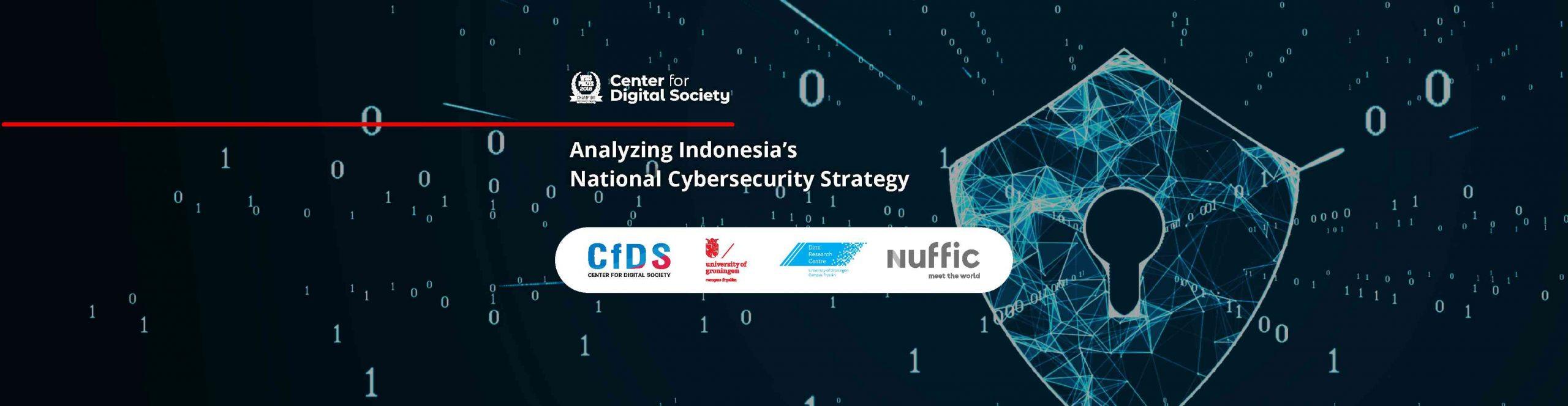 Menganalisis Strategi Keamanan Siber Nasional Indonesia
